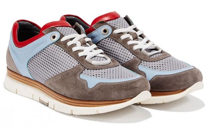 Salvatore Ferragamo Sneakers 7