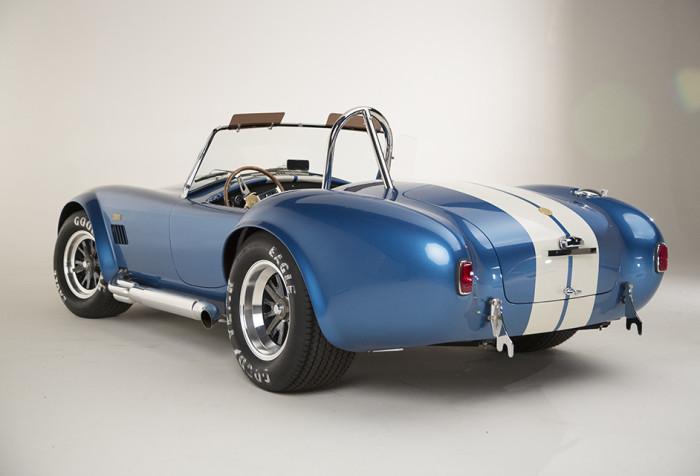 Shelby Cobra 427 4