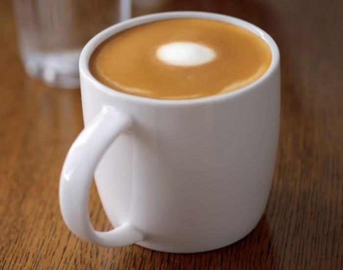 Starbucks Flat White 1