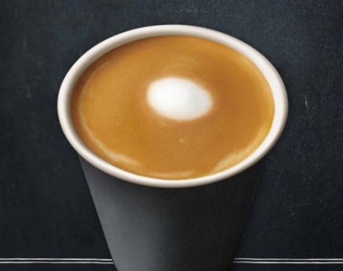 Starbucks Flat White 3