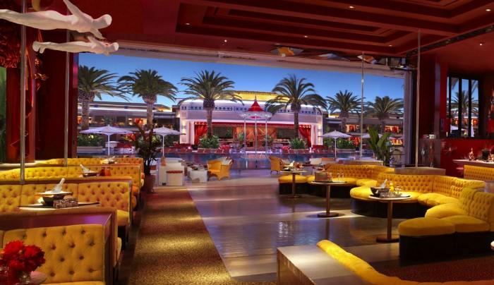 Surrender Nightclub Vegas 2