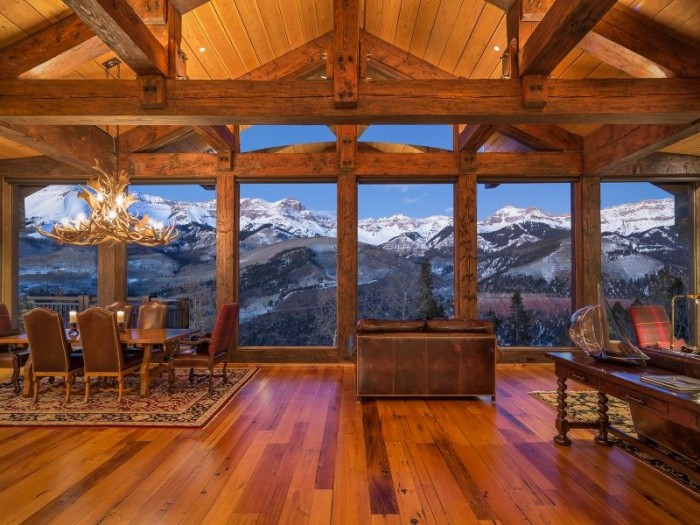 Telluride See Forever Penthouse 1