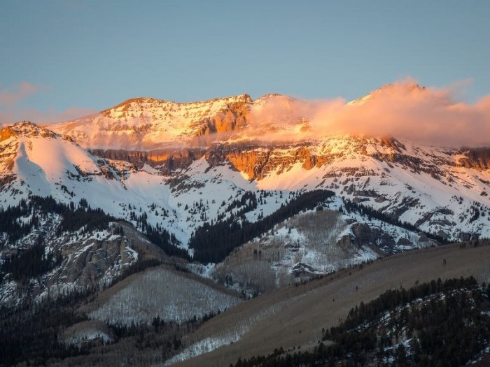 Telluride See Forever Penthouse 10