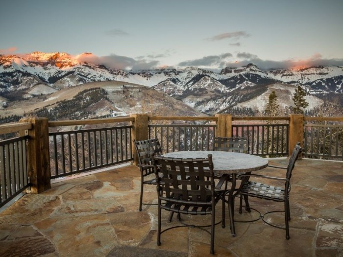 Telluride See Forever Penthouse 14