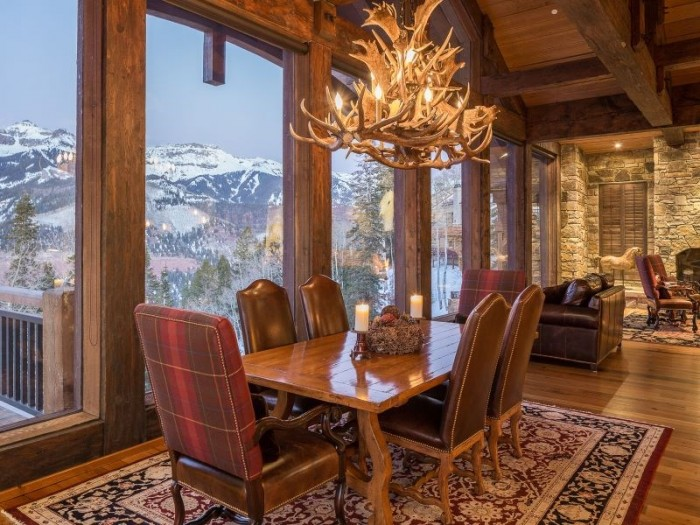 Telluride See Forever Penthouse 7