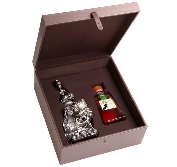 1800 Colección Tequila 2