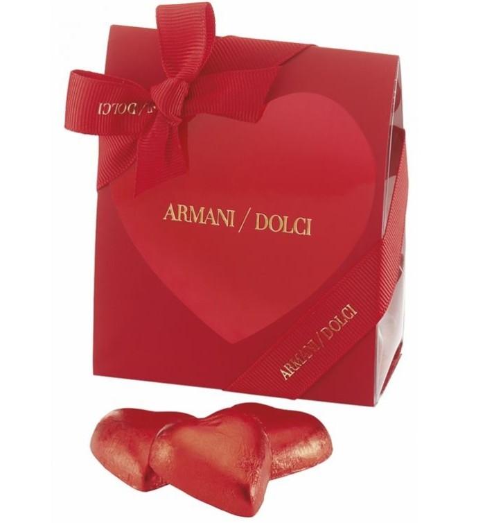 Armani Dolci 2015 Valentine's Chocolates 3