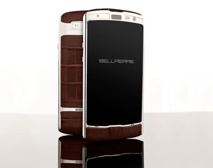 Bellperre Touch 4