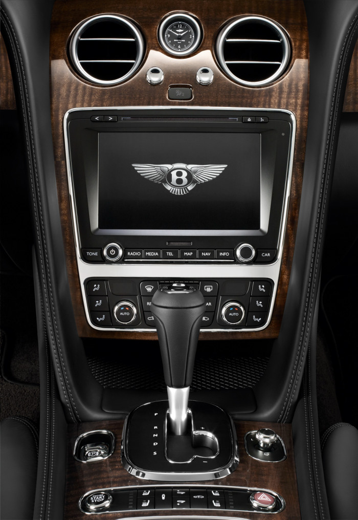 Bentley 2015 Continental GT 16
