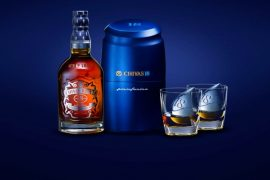 Chivas 18 by Pininfarina Chapter 2