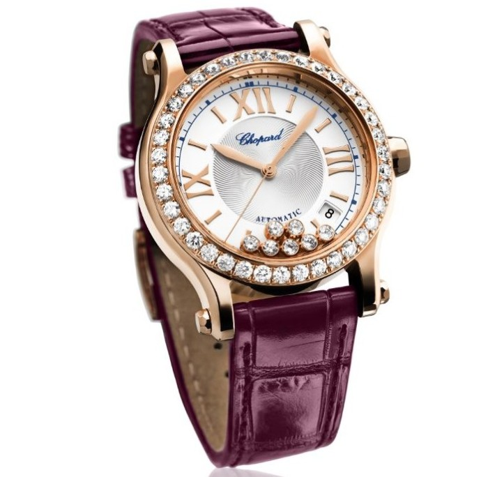 Chopard Happy Sport Medium 2