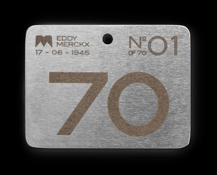 Eddy Merckx EDDY70 2