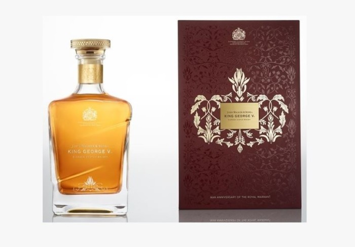 John Walker & Sons King George V 2