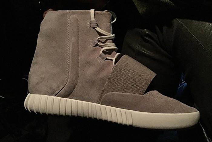 Kanye West x Adidas Yeezy Boost 1