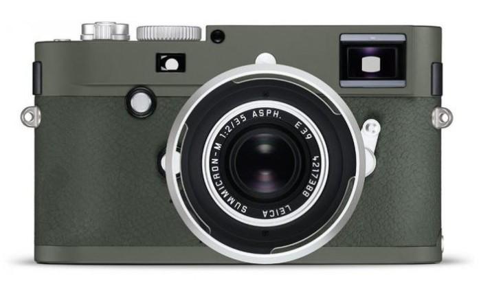Leica M-P Set SAFARI 3