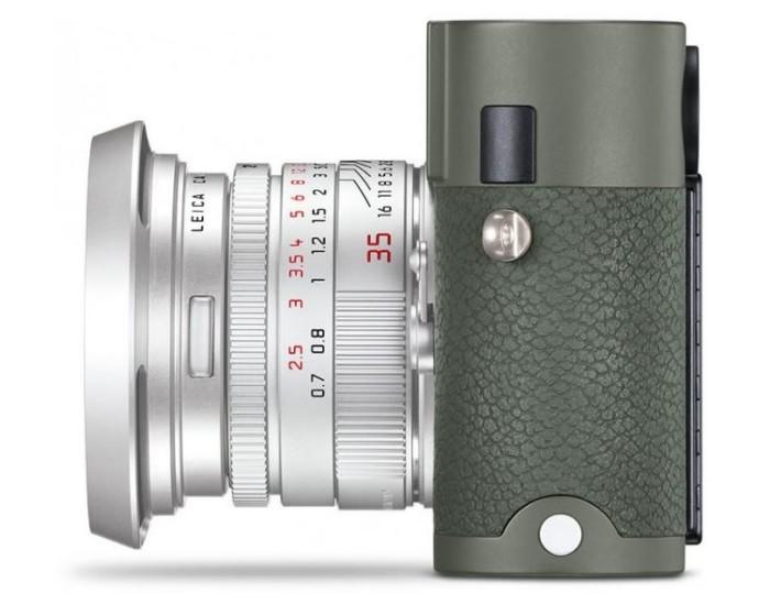 Leica M-P Set SAFARI 5