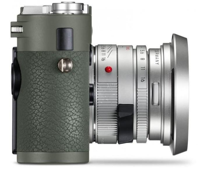 Leica M-P Set SAFARI 6