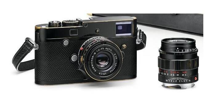 Lenny Kravitz x Leica M-P Type 240 2