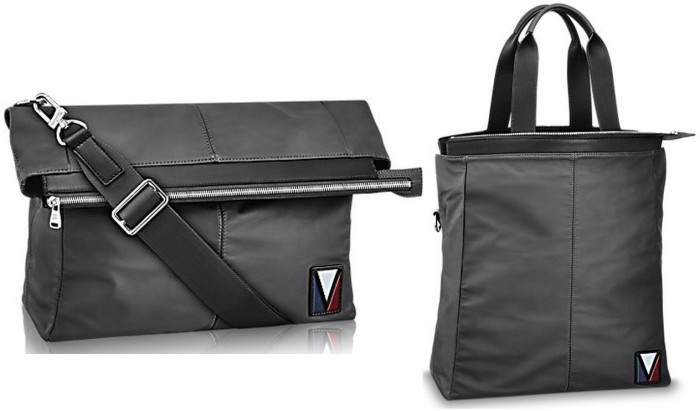 Louis Vuitton V Line - Move Messenger 1