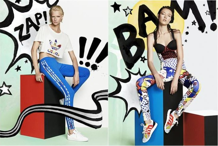 adidas Originals by Rita Ora 2