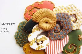 Antolpo Cookies
