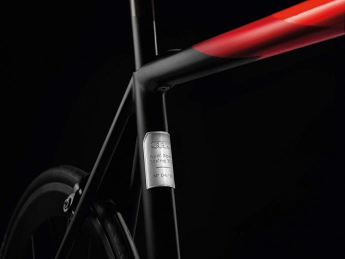Audi Sport Racing Bike 3