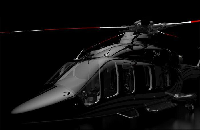 Bell 525 Relentless