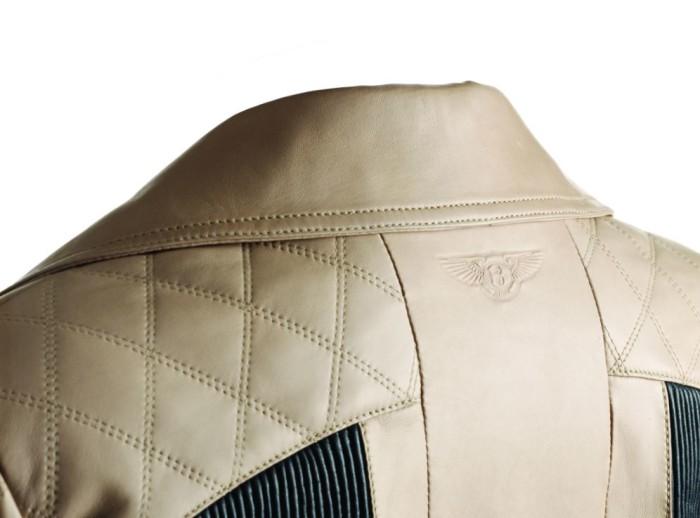 Bentley Dark Sand Jacket