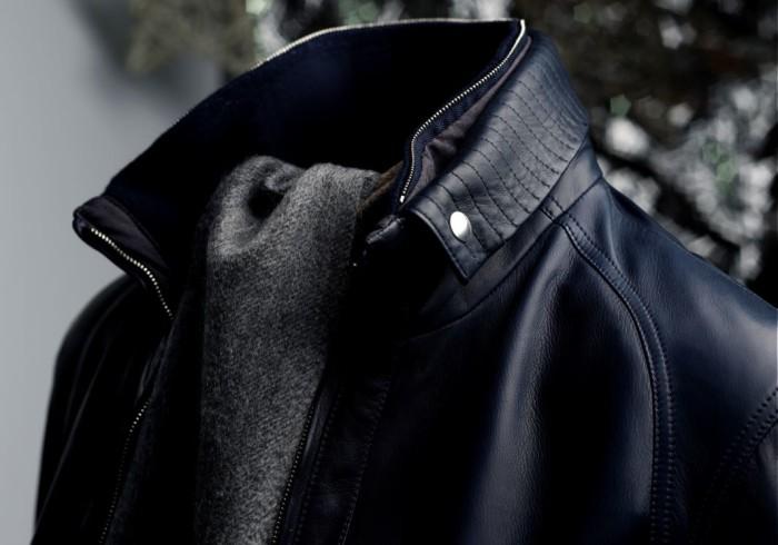 Bentley Male Jacket 1