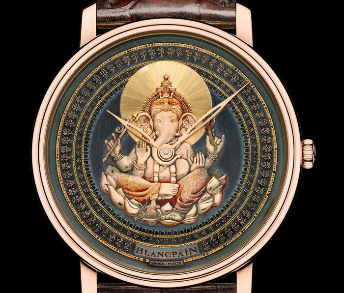 Blancpain Ganesh
