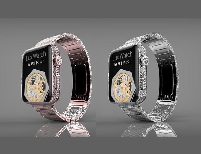 Brikk Lux Watch Omni 1