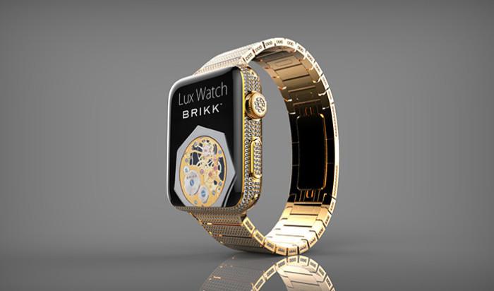 Brikk Lux Watch Omni 3