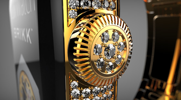 Brikk Lux Watch Omni 4