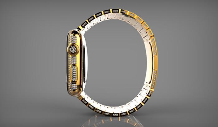 Brikk Lux Watch Omni 5