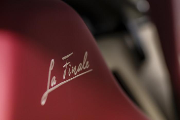 Bugatti Veyron La Finale 11
