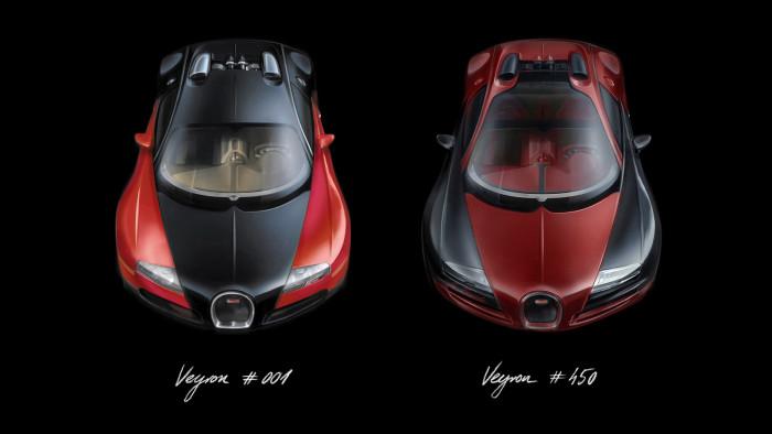 Bugatti Veyron La Finale 13