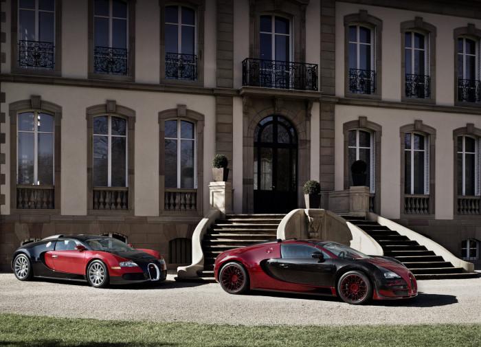 Bugatti Veyron La Finale 14