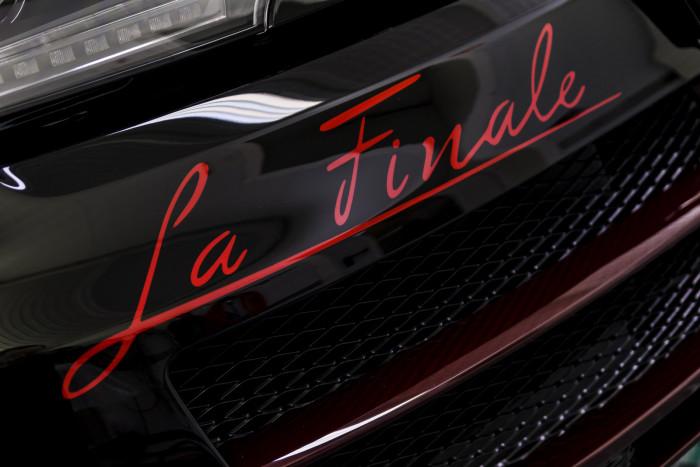 Bugatti Veyron La Finale 5