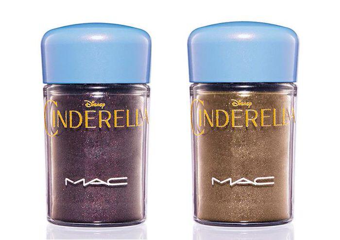 MAC x Cinderella 2