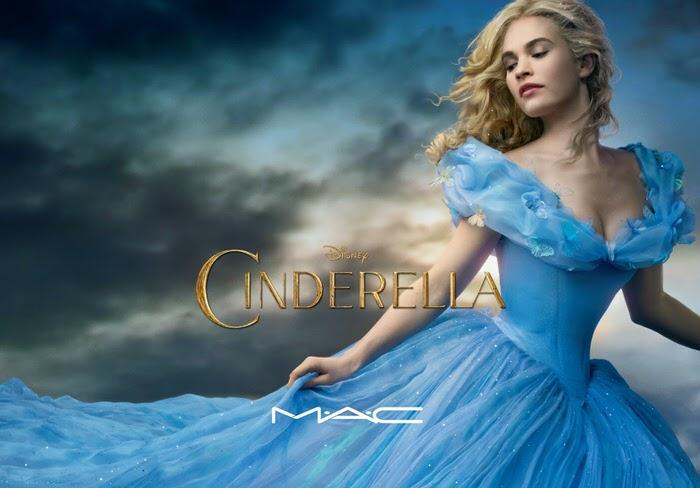 MAC x Cinderella 6