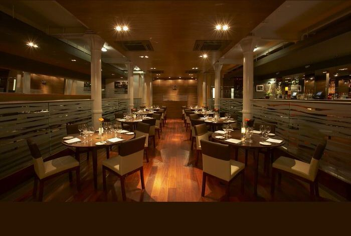 Michael Caines Manchester