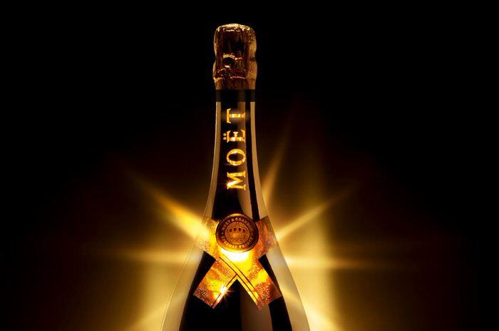 Moët & Chandon Bright Night