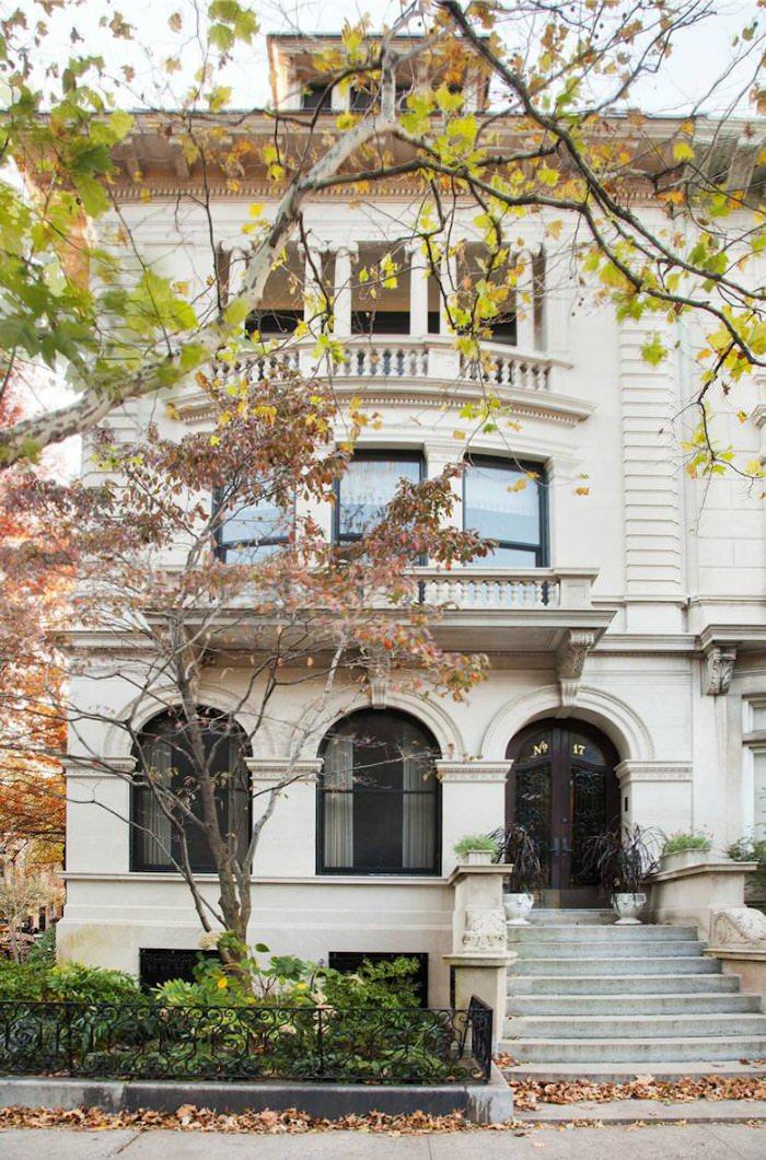 Peter Mattis Brooklyn Home