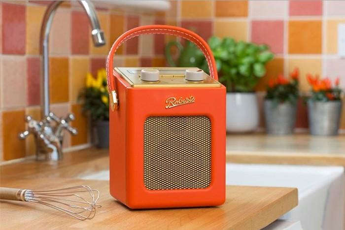 Roberts Revivial Mini Radio 1