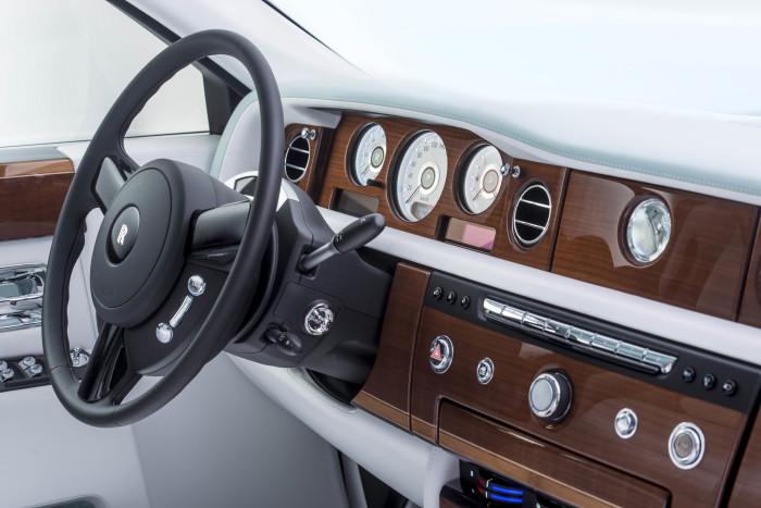 Rolls-Royce Serenity 11