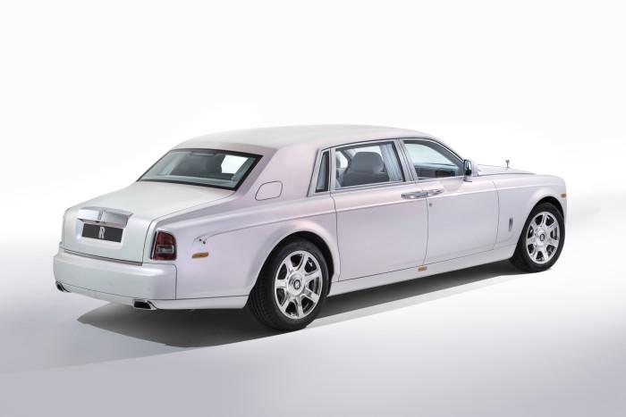 Rolls-Royce Serenity 2
