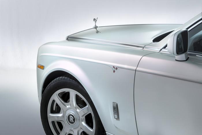 Rolls-Royce Serenity 3