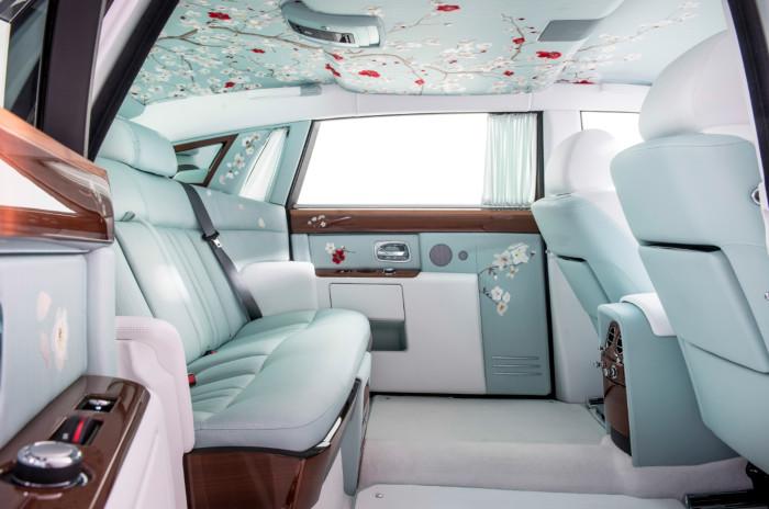 Rolls-Royce Serenity 5