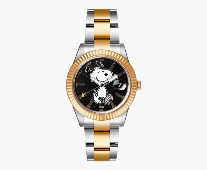 Bamford Rodnik Snoopy-Metal Datejust