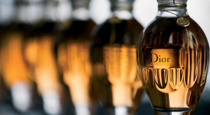 Dior Amphora